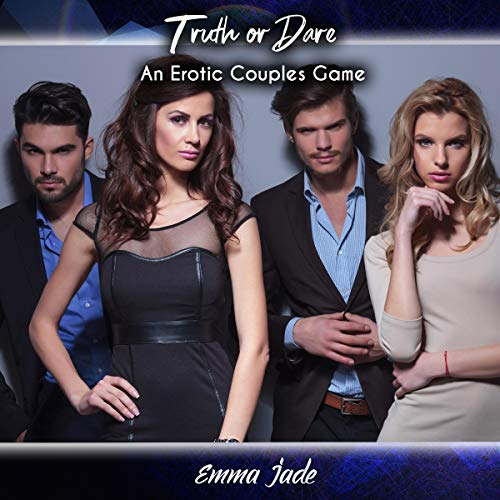 Couverture de Truth or Dare