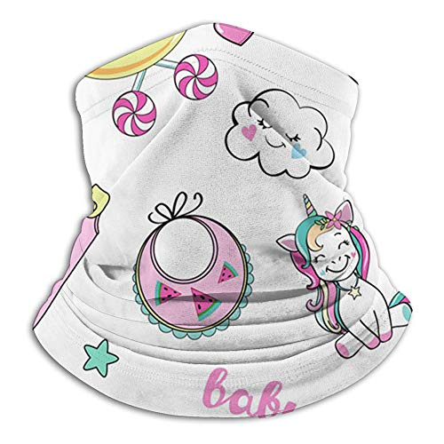 Cartoon Baby Pink...