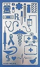 nurse stencil