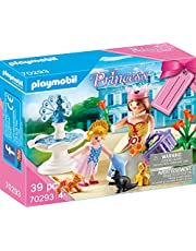"""PLAYMOBIL Princess 70293 Zestaw upominkowy """"Księżniczka"""", od 4 lat"""