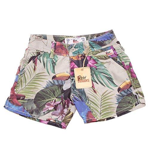 Roy Roger's 8534O costume mare FLORIDA bermuda bimbo swimwear shorts kids