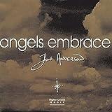 Songtexte von Jon Anderson - Angels Embrace