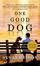 One Good Dog by Susan Wilson (2014-12-30)