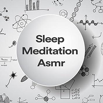 Sleep Meditation Asmr