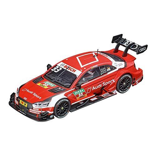 Carrera 20027601 Audi RS 5 DTM R.Rast, No.33, Mehrfarbig