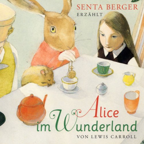 Alice im Wunderland                   By:                                                                                                                                 Lewis Carroll                               Narrated by:                                                                                                                                 Senta Berger                      Length: 2 hrs and 59 mins     Not rated yet     Overall 0.0