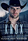 Knox: The Montana Marshalls (Volume 1)