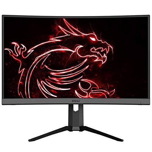 MSI Optix MAG272CQR Monitor Gaming 27