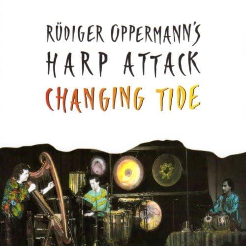 Rüdiger Oppermann's Harp Attack