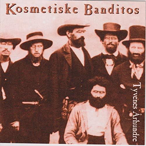 Kosmetiske Banditos feat. Roy Albert Hall