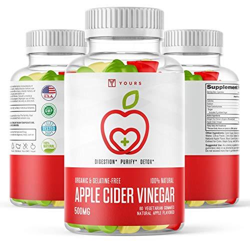 Apple Cider Vinegar Dosage Pills