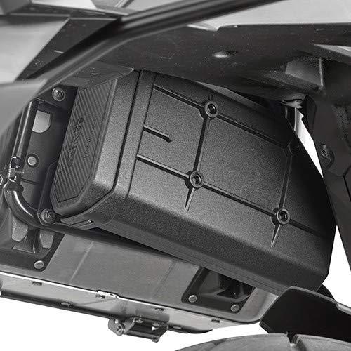 Givi - Kit de casquillo específico TL1156, kit de fijación para el montaje del S250Tool Box Honda X-Adv 750(2017)