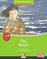 The Beach + e-zone: Helbling Young Readers, Level a/1. Lernjahr