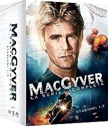 Boxset 38 dischi Tutti gli episodi della Serie Serie Tv Cult