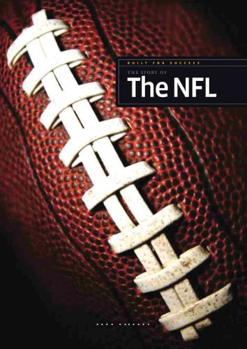 Built for Success: The Story of the NFL