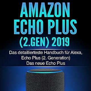 Amazon Echo Plus (2.Gen) 2019 Titelbild