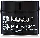 Label.m Matt Paste 50ml by Label M (English Manual) by Label M