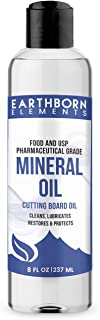 Best white mineral oil Reviews