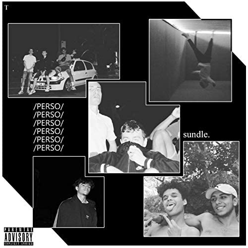 Sundle feat. Neaple Crew, Leno, R-MAX, Yuji Z52, MissingNO & HüF