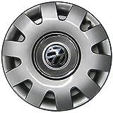 Volkswagen 3b5071455Rueda Juego de tapacubos 15'para Passat 5en Plata
