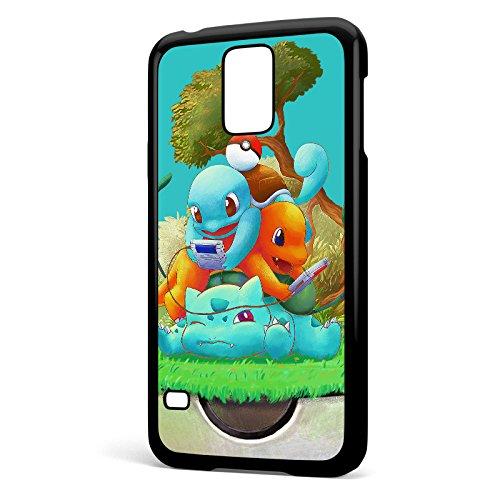Be8eight Schutzhülle für Samsung Galaxy S5, Pokémon-Motiv