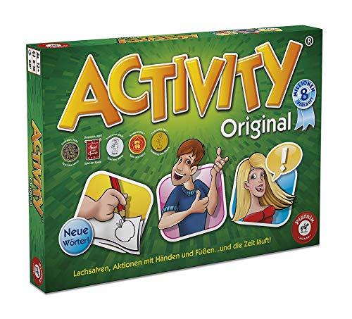 ikea aktivitet