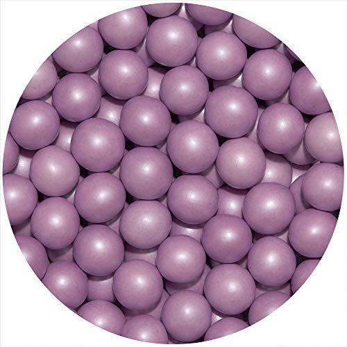 EinsSein 0,35kg Crispy chocolat Dragees perles mariage grand lilas perle dragées baptême communion amandes feter et recevoir fêter de fete couleur pas cher aux bombe tag voir mes etui contenant boite