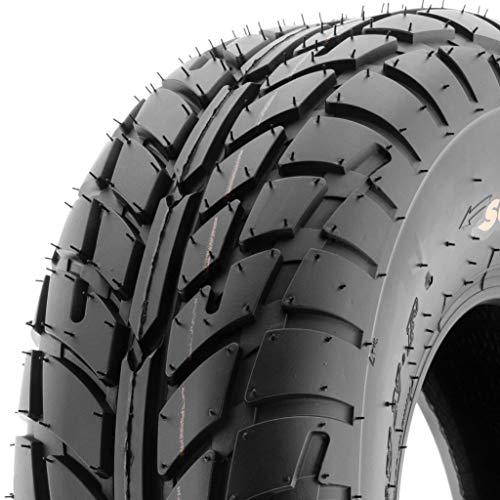 Sun.F A021 Road Go ATV Tire 19x7-8, 4 Ply