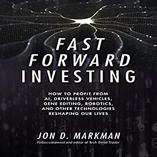 Fast Forward Investing cover art