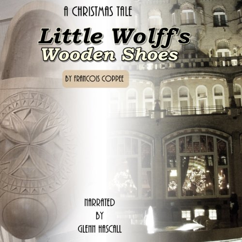 Little Wolf's Wooden Shoes cover art