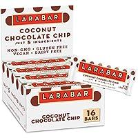 16-Pack Larabar Gluten Free Coconut Chocolate Chip