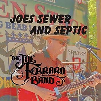 Joe's Sewer and Septic