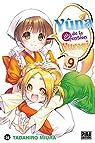 Yûna de la pension Yuragi, tome 9 par Tadahiro