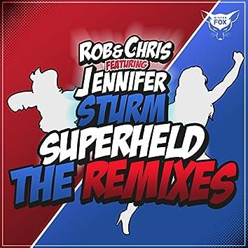 Superheld 2018 (The Remixes)