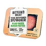 burger vegetale proteine vegetali ricco sapore