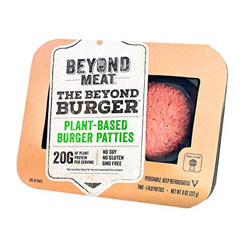 Beyond Meat Burger 227g