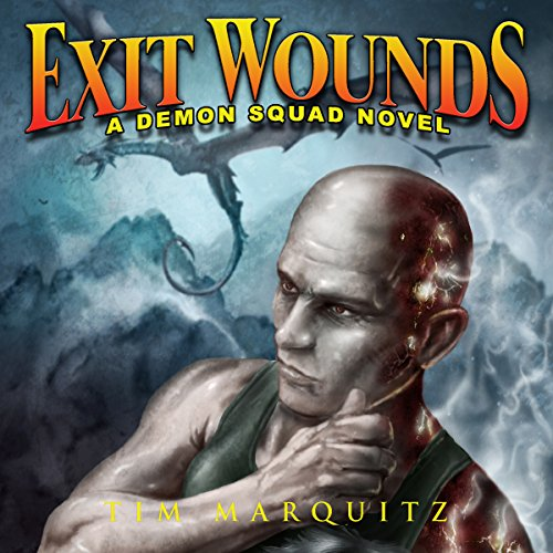 Exit Wounds  By  cover art