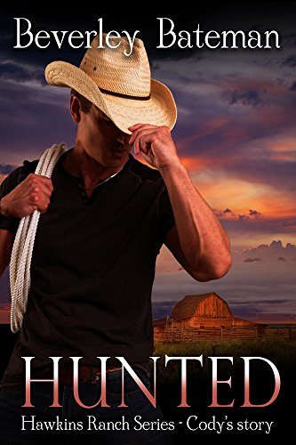 Hunted: Hawkins Ranch Series