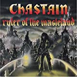 Songtexte von Chastain - Ruler of the Wasteland