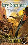 Nest of Vipers (A Sidewinders Novel)