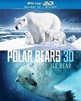 Polar Bears: Ice Bear [Blu-ray] [Import]