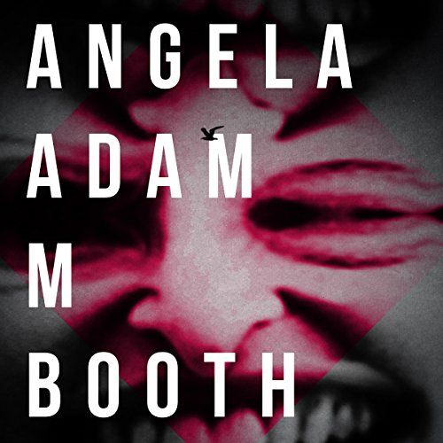 Angela audiobook cover art