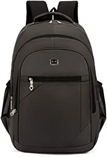Casual Business Backpack - Anti-theft Backpack, Men's Wear-resistant Computer Backpack, Multi-function Large-capacity School Bag