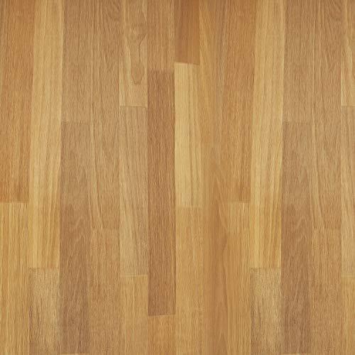 Holz selbstklebende Folie Thicken Naturholz Klebefolie Möbelfolie 61 X 500cm Möbelsticker Wandaufkleber Wasserdicht Holzoptik Küchenfolie Type A
