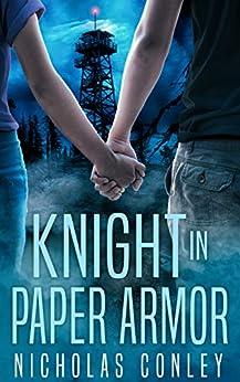 Knight in Paper Armor by [Nicholas Conley]