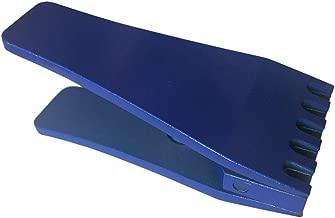 SM SunniMix Premium Blue Aluminum Racket Stringing Machine Tool for Badminton Sports