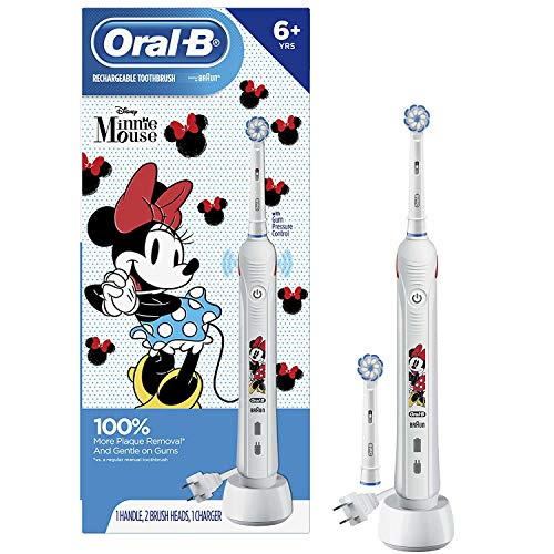 Oral-B Kids 6+ minni Mouse