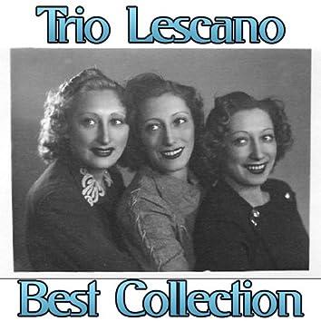 Trio Lescano (feat. Enzo Aita, Carlo Moreno, Orchestra Angelini, Maria Jottini, Ernesto Bonino, Emilio Livi, Silvana Fioresi, Nuccia Natali)