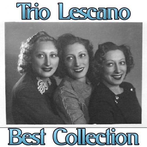 Trio Lescano feat. Enzo Aita, Carlo Moreno, Orchestra Angelini, Maria Jottini, Ernesto Bonino, Emilio Livi, Silvana Fioresi & Nuccia Natali