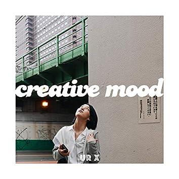 creative mood